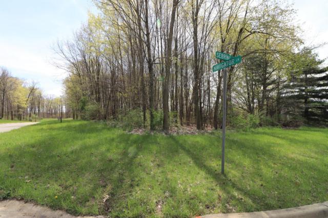 2655 Navigator Lane, Lansing, MI 48911 (MLS #228862) :: Real Home Pros