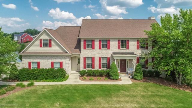 12705 Warm Creek Drive, Dewitt, MI 48820 (MLS #228886) :: Real Home Pros