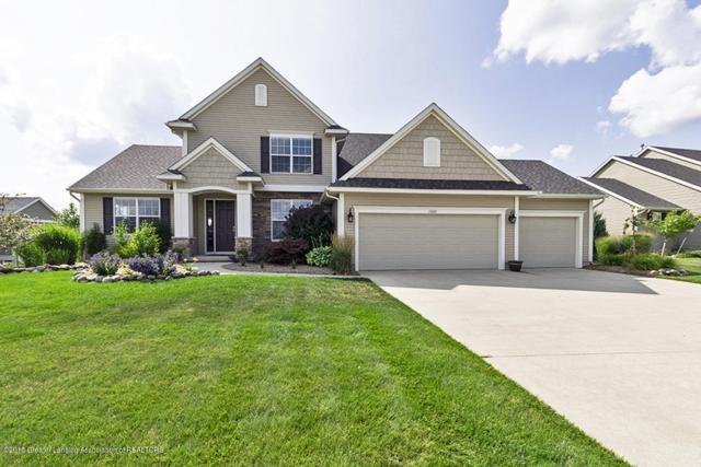 11800 Murano Drive, Dewitt, MI 48820 (MLS #228953) :: Real Home Pros