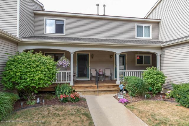 1241 Zimmer Place, Williamston, MI 48895 (MLS #229006) :: Real Home Pros