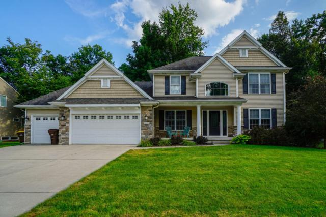 8605 Wheatdale Drive, Lansing, MI 48917 (MLS #229018) :: Real Home Pros