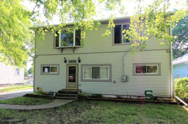 4515 Ballard Road, Lansing, MI 48911 (MLS #229047) :: Real Home Pros