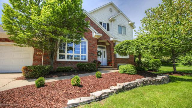 804 Sunrise Circle, Grand Ledge, MI 48837 (MLS #229063) :: Real Home Pros