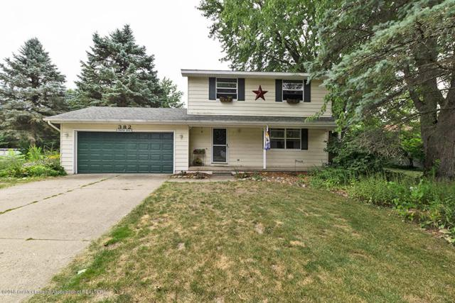 382 Burr Oak Drive, Dimondale, MI 48821 (MLS #229079) :: Real Home Pros