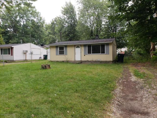2515 Fielding Drive, Lansing, MI 48911 (MLS #229090) :: Real Home Pros