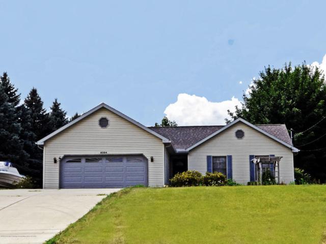 9384 Jason Road, Laingsburg, MI 48848 (MLS #229129) :: Real Home Pros