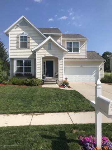 4014 Watts Lane, Lansing, MI 48911 (MLS #229145) :: Real Home Pros