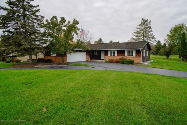 5985 Austin Way, Grand Ledge, MI 48837 (MLS #229250) :: Real Home Pros