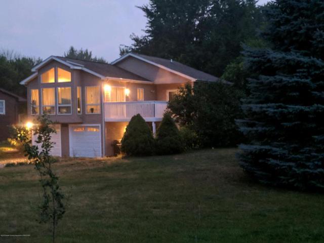 6620 Westview Drive, Laingsburg, MI 48848 (MLS #229259) :: Real Home Pros