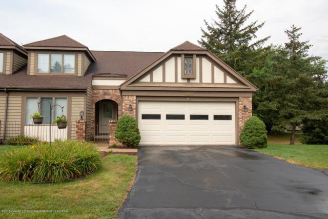 1898 E Danbury #32, Okemos, MI 48864 (MLS #229275) :: Real Home Pros