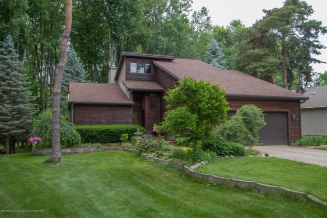3748 W Herbison Road, Dewitt, MI 48820 (MLS #229292) :: Real Home Pros
