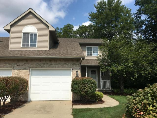 2933 Marfitt Road #25, East Lansing, MI 48823 (MLS #229311) :: Real Home Pros