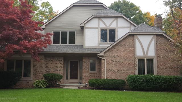 3806 Crooked Creek Drive, Okemos, MI 48864 (MLS #229321) :: Real Home Pros