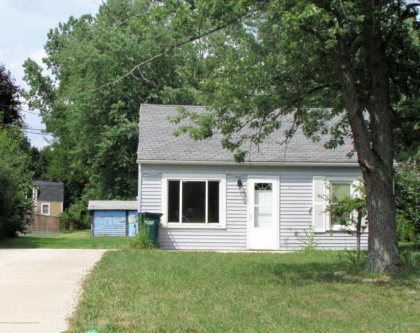 1920 Ferrol Street, Lansing, MI 48910 (MLS #229332) :: Real Home Pros