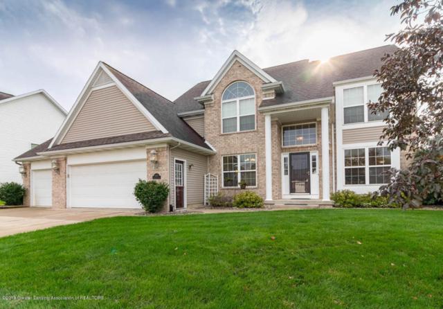 1065 Foxborough Drive, Williamston, MI 48895 (MLS #229337) :: Real Home Pros