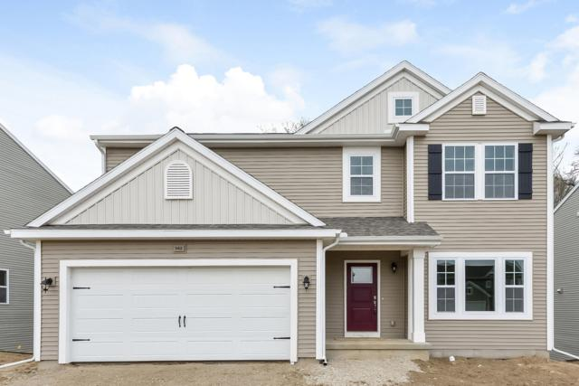 948 Pennine Ridge Way, Grand Ledge, MI 48837 (MLS #229355) :: Real Home Pros
