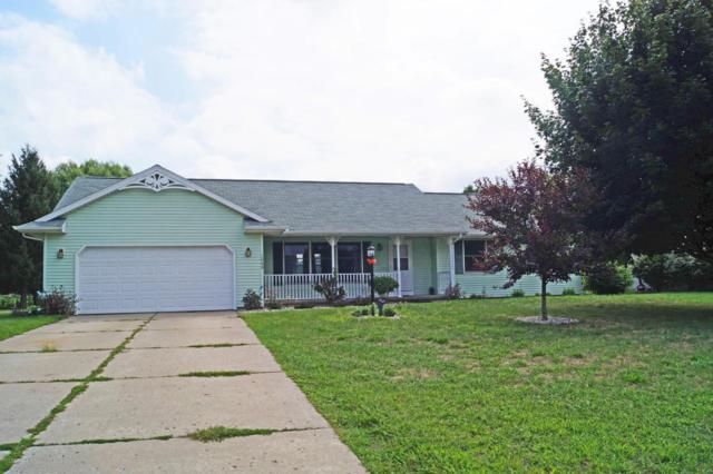 1065 Tamarack Trail, Charlotte, MI 48813 (MLS #229366) :: Real Home Pros