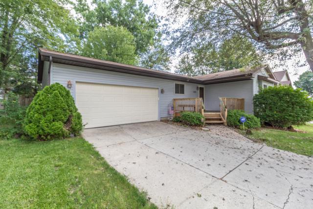 1638 Berkley Drive, Holt, MI 48842 (MLS #229399) :: Real Home Pros