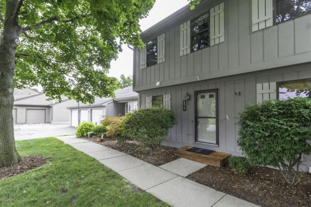 2439 S Wild Blossom Court, East Lansing, MI 48823 (MLS #229435) :: Real Home Pros