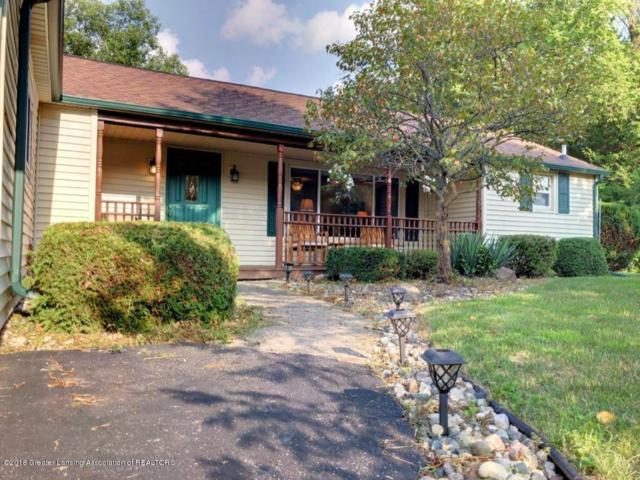 6034 Hardy Avenue, East Lansing, MI 48823 (MLS #229455) :: Real Home Pros