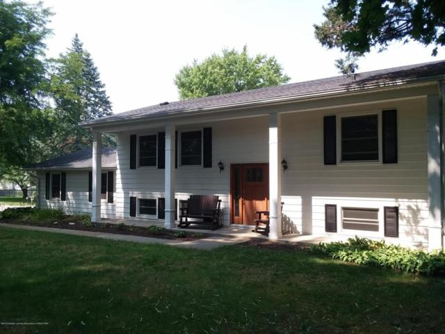3412 Sharon Way, Williamston, MI 48895 (MLS #229458) :: Real Home Pros