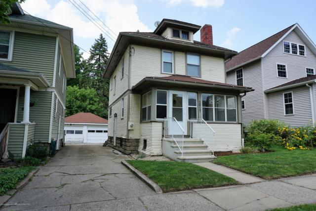 2017 Jerome Street, Lansing, MI 48912 (MLS #229517) :: Real Home Pros