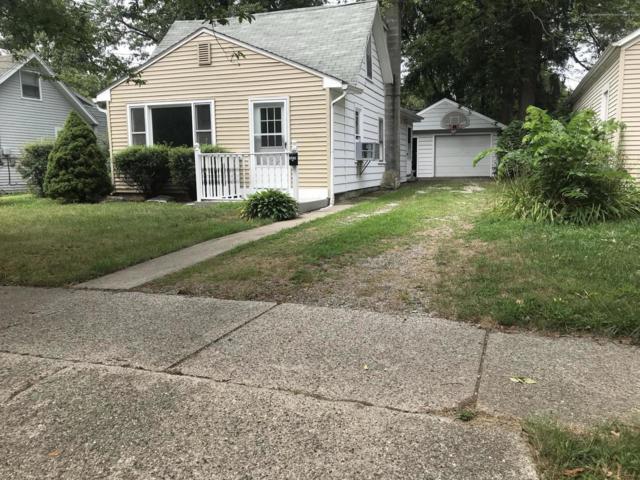 4618 Donald Street, Lansing, MI 48910 (MLS #229571) :: Real Home Pros