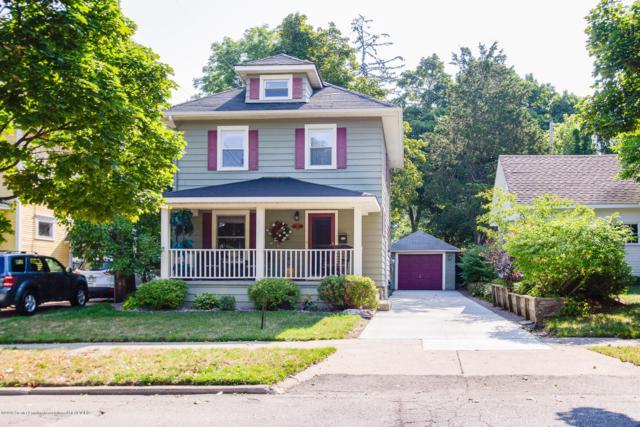 110 N Jenison Avenue, Lansing, MI 48915 (MLS #229626) :: Real Home Pros