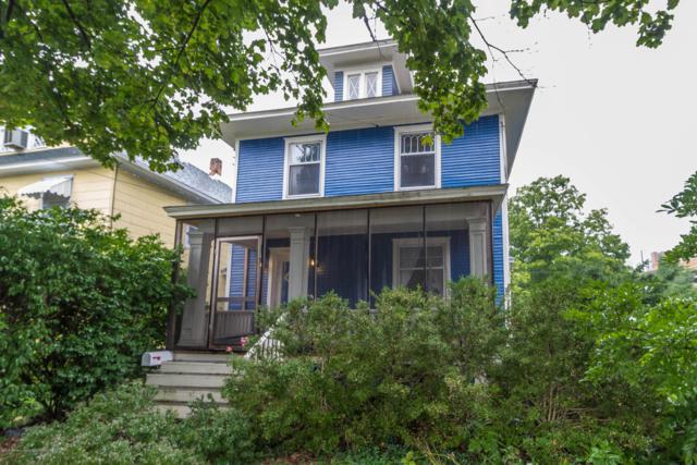 202 S Holmes Street, Lansing, MI 48912 (MLS #229636) :: Real Home Pros