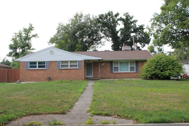 2813 S Cambridge Road, Lansing, MI 48911 (MLS #229643) :: Real Home Pros