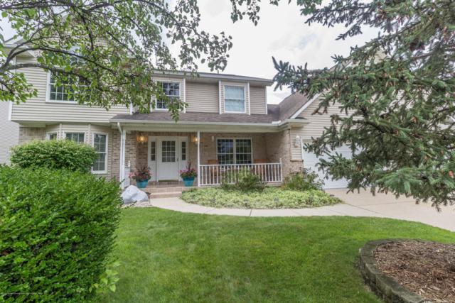 1741 Sunnydale, Lansing, MI 48917 (MLS #229656) :: Real Home Pros