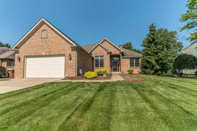 5585 Wild Iris Lane, Haslett, MI 48840 (MLS #229724) :: Real Home Pros