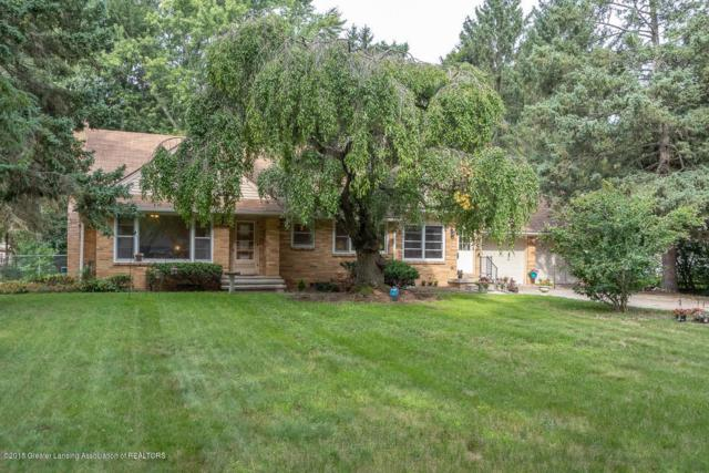 4591 Arrowhead Road, Okemos, MI 48864 (MLS #229762) :: Real Home Pros