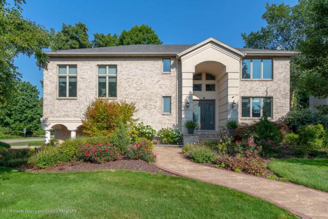 16800 Thorngate Road, East Lansing, MI 48823 (MLS #229789) :: Real Home Pros