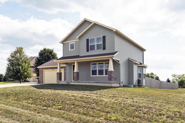 2117 Winners Circle Circle, St. Johns, MI 48879 (MLS #229855) :: Real Home Pros