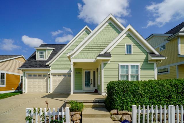 3850 Zaharas Lane, Okemos, MI 48864 (MLS #229905) :: Real Home Pros