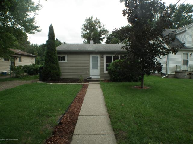 401 Astor Avenue, Lansing, MI 48910 (MLS #229910) :: Real Home Pros