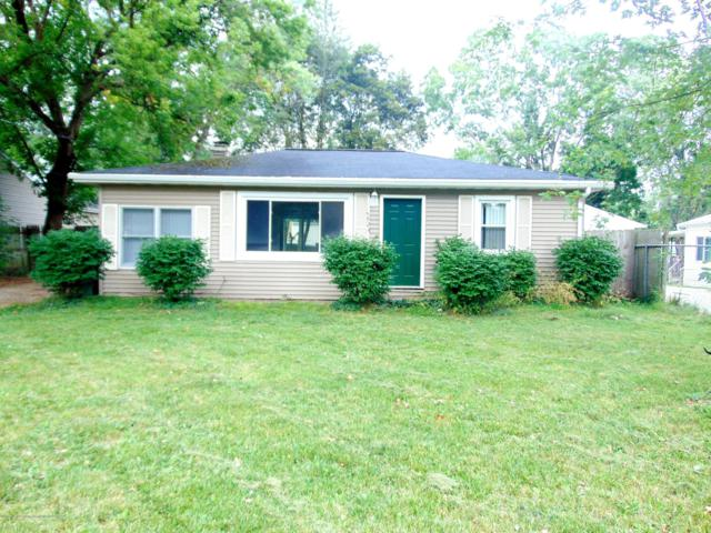 5924 Hughes Road, Lansing, MI 48911 (MLS #229916) :: Real Home Pros