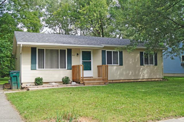 3317 Maloney Street, Lansing, MI 48911 (MLS #229923) :: Real Home Pros