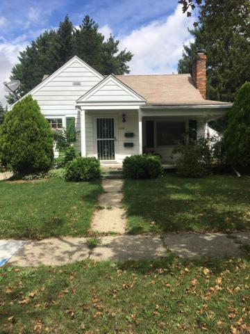 1116 George Street, Lansing, MI 48910 (MLS #229951) :: Real Home Pros