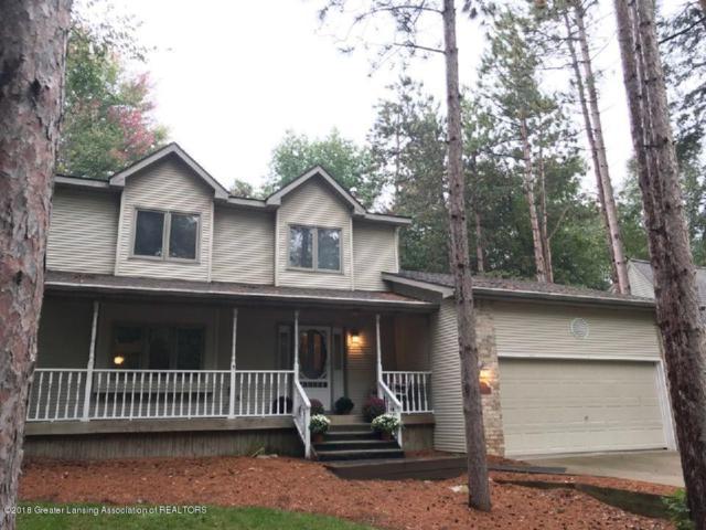 3891 W Herbison Road, Dewitt, MI 48820 (MLS #230089) :: Real Home Pros