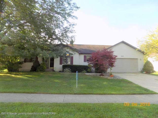 3985 Camperdown Drive, Lansing, MI 48911 (MLS #230123) :: Real Home Pros