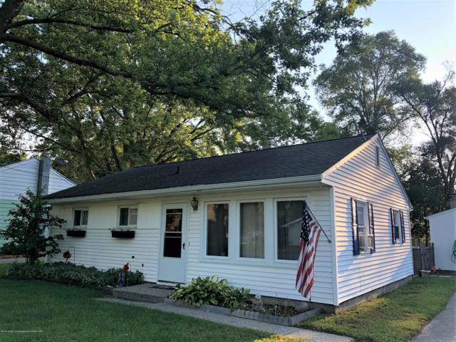 2106 Auburn Avenue, Holt, MI 48842 (MLS #230220) :: Real Home Pros