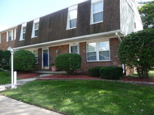 6271 Beechfield Drive, Lansing, MI 48911 (MLS #230242) :: Real Home Pros