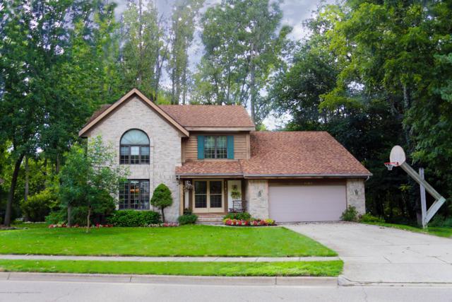 1163 Buckingham Road, Haslett, MI 48840 (MLS #230244) :: Real Home Pros