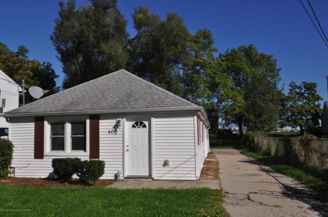 400 N Grace Street, Lansing, MI 48917 (MLS #230292) :: Real Home Pros