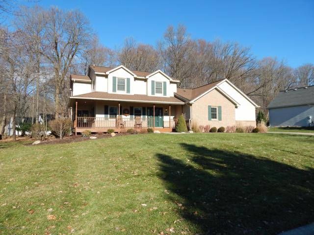 3734 Observatory Lane, Holt, MI 48842 (MLS #230305) :: Real Home Pros