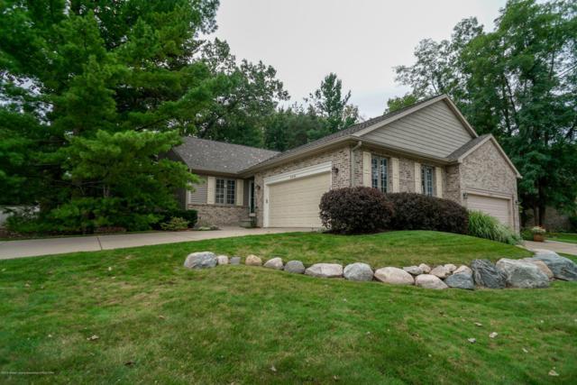 6496 Timber View, East Lansing, MI 48823 (MLS #230330) :: Real Home Pros