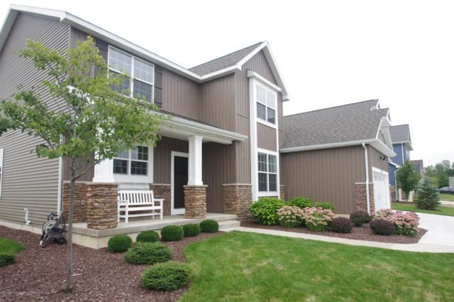1572 Maiden Lane, Okemos, MI 48864 (MLS #230343) :: Real Home Pros