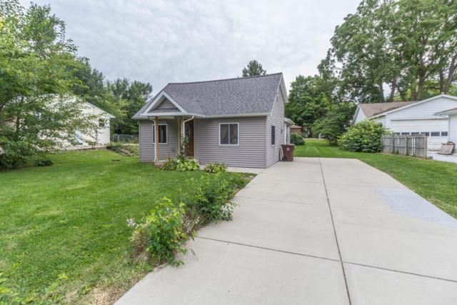 410 Ann Street, Mason, MI 48854 (MLS #230350) :: Real Home Pros